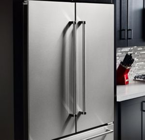 Save up to 25% on select refrigerators