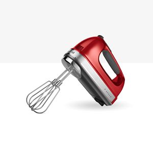 Save up to 40% On Select Hand Mixers