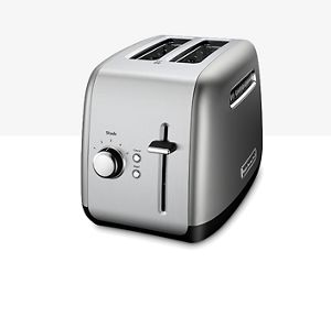 Save up to 20% on Select Toasters