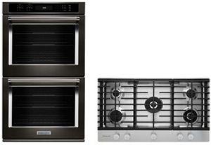 Range vs wall oven plus cooktop comparison chart