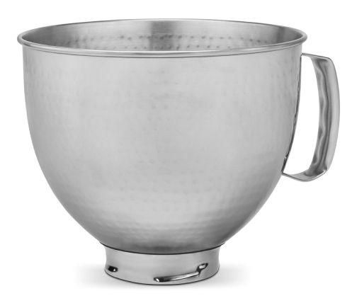 Kitchenaid stainless steel mixer bowl