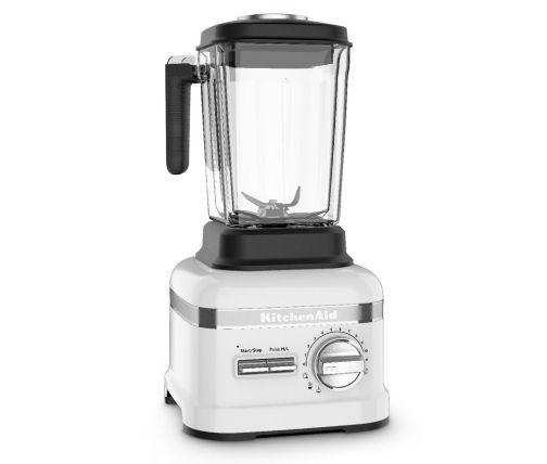 White KitchenAid® Blender