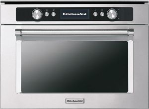 KitchenAid Built-in Microwaves