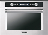 KitchenAid Microwave Ovens