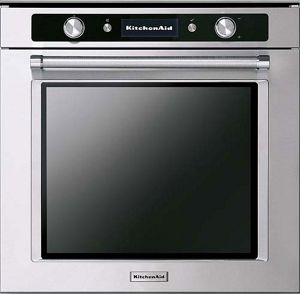 KitchenAid® Premium Built-in Wall Ovens