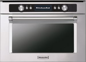 KitchenAid 純蒸爐