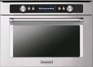KitchenAid Steam Ovens