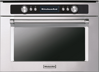 KitchenAid Steam Ovens