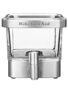 Brew the perfect cup with KitchenAid cold brew