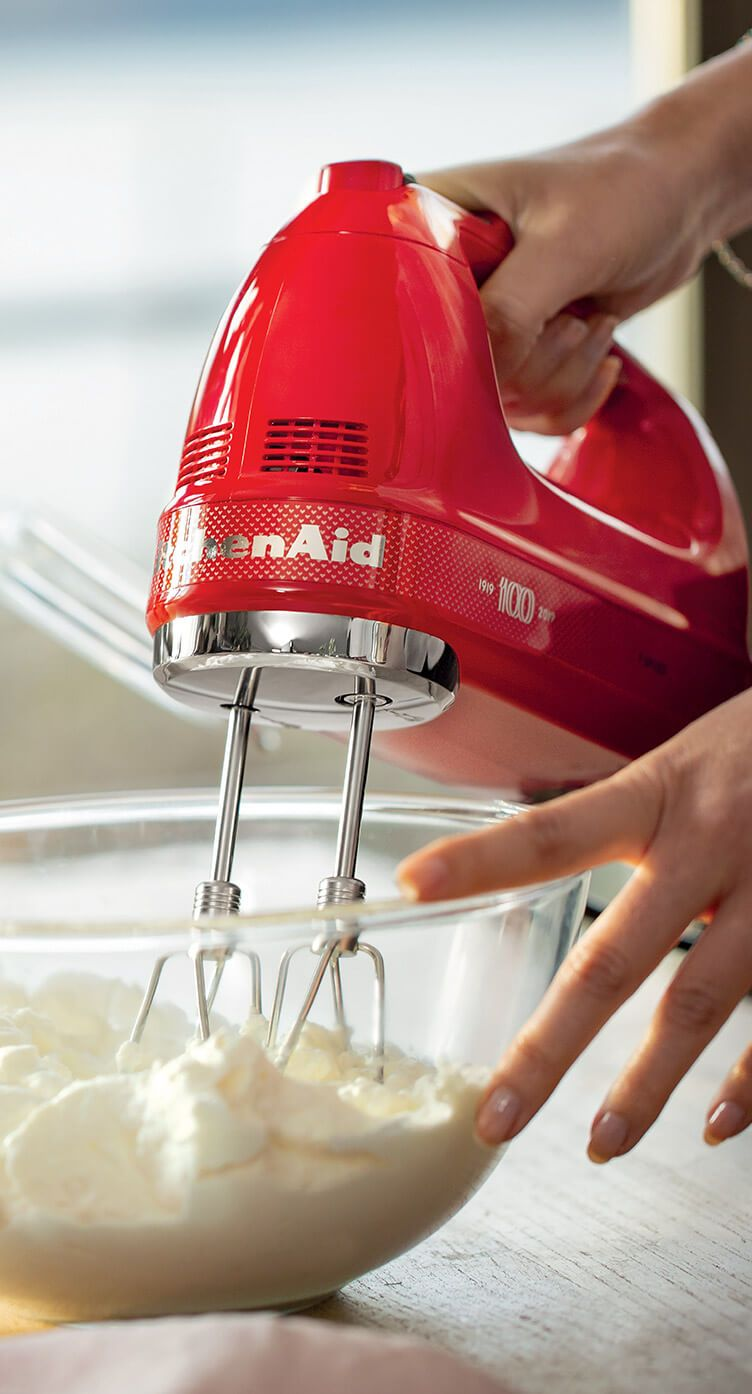 100 Year Limited Edition Stand Mixer