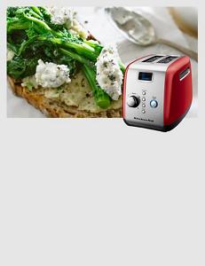 KitchenAid Almond Cream Power Blender