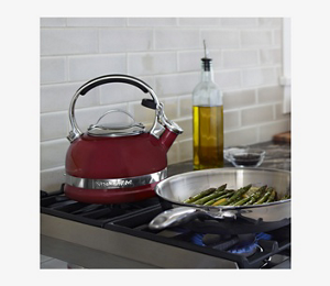 KitchenAid Stove Top Kettle