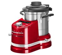 Come home to dinner with a 6-quart Cook processor  from KitchenAid.