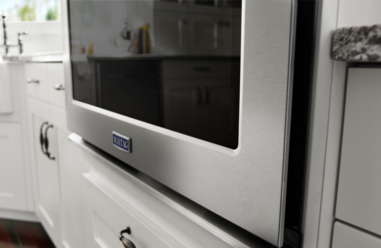 Maytag Built-In Single Oven Interior