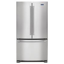 36-Inch Wide French Door Refrigerator – 20 cu. ft.