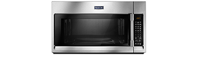 Maytag Microwave Appliance