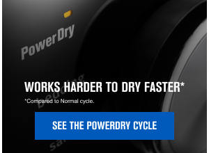 Powerdry Cycle