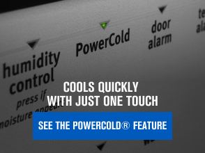 Learn about the Powercold feature