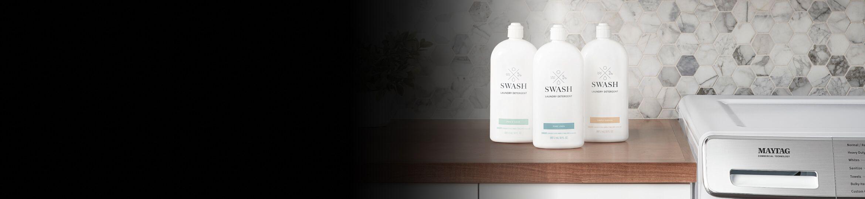 Swash Detergent