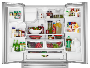 Discover The Best Refrigerator For Your Home Maytag
