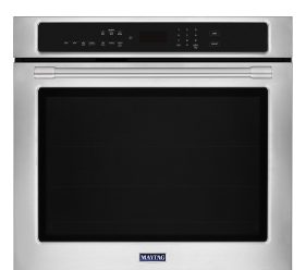 Maytag wall ovens