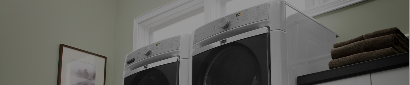 Find the best dryer for your home from Maytag.