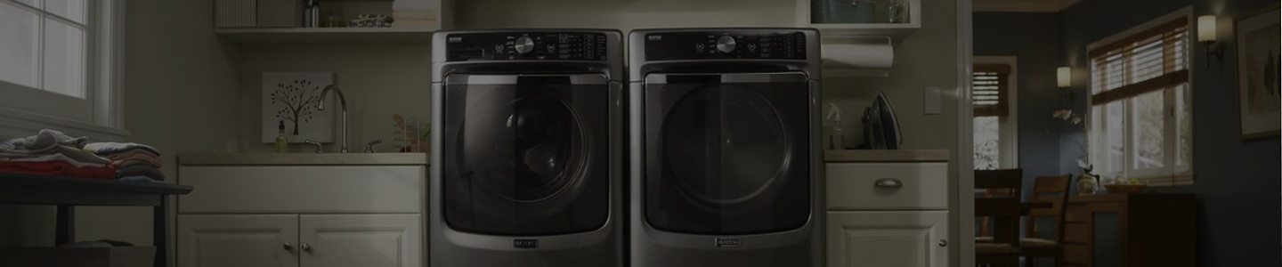 Understanding washer and dryer dimensions to ensure your new appliances fit your space.