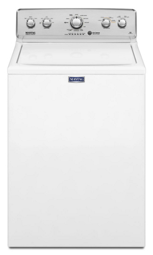 Top Load Washer With The Deep Water Wash Option And Cycle 4 2 Cu Ft Maytag