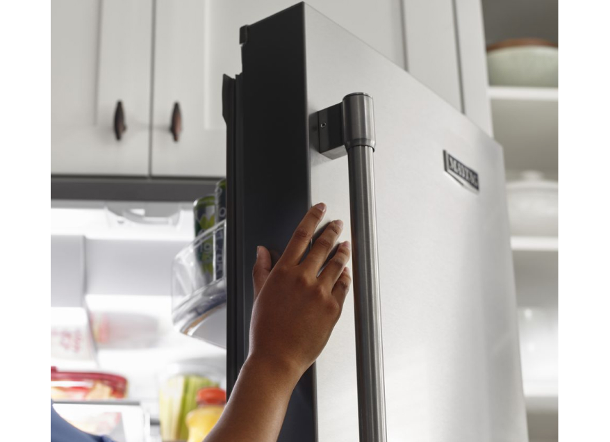 Understand counter depth refrigerator dimensions to choose the perfect appliance for your kitchen.