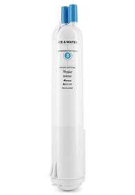 Change refrigerator filter 3