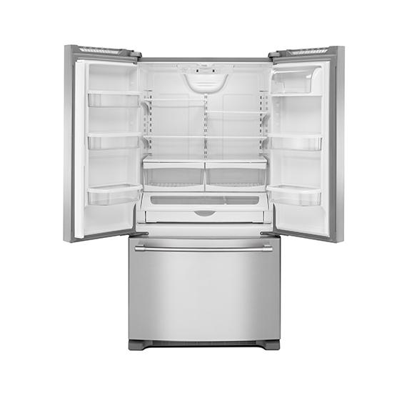 36 Inch Wide French Door Refrigerator   25 Cu. Ft. | Maytag