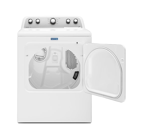 Awesome Maytag Dryer with Drying Cabinet