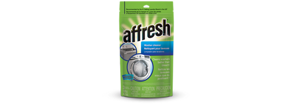 Afresh Washer Cleaner