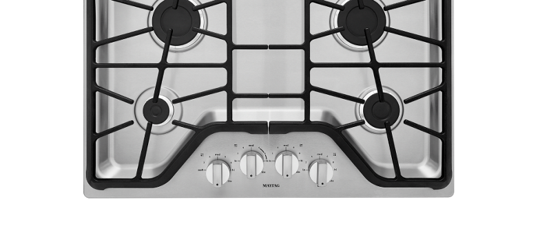 Shop Maytag® Cooktops.