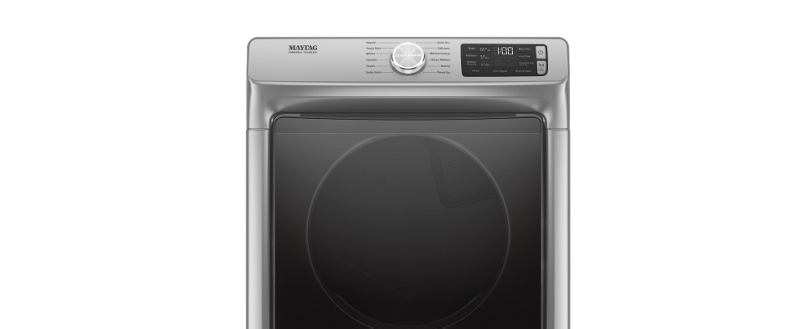 Shop Maytag® Dryers.