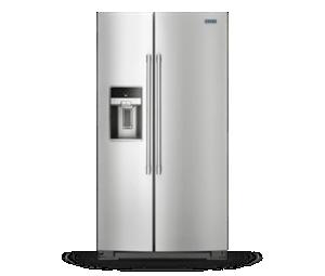 Maytag® refrigerator.