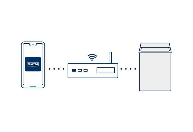 Step 3. Connect your mobile device to WiFi.