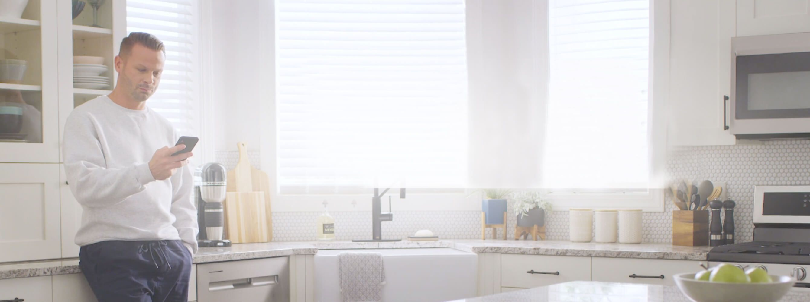 How to connect your Maytag® laundry washer and dryer.