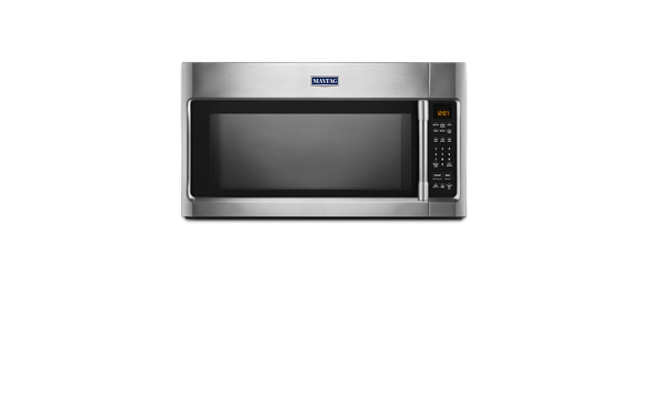 Find the right appliance accessories for your Maytag® microwave.
