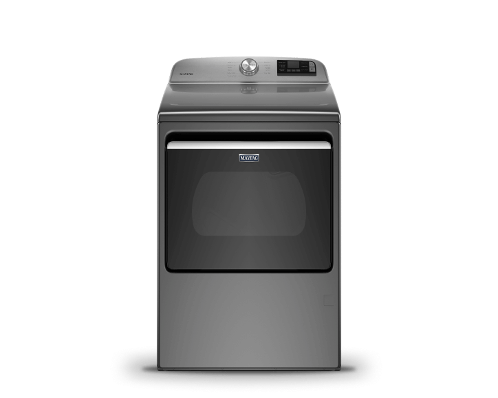 Maytag® top load dryer.
