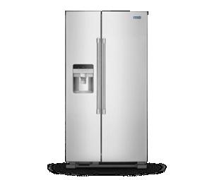 Maytag® Side-by-Side Refrigerator