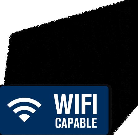 WiFi capable appliances