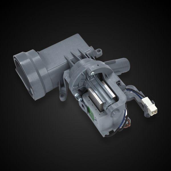 Washing machine water pump