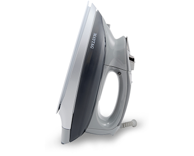 A Maytag® clothes iron can help keep your favorite clothes looking great.