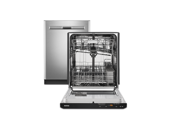 Get genuine Maytag accessories for your dishwasher.