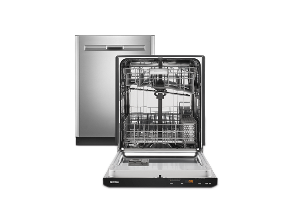 Get Maytag® dishwasher appliance parts.