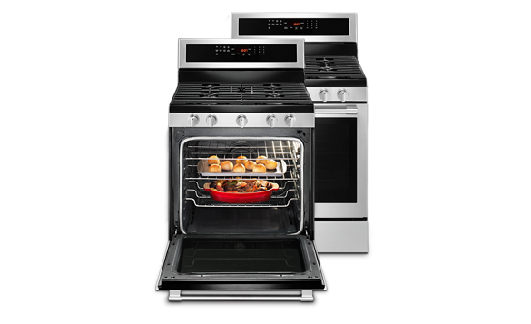 Find Maytag® appliance parts and accessories for your oven and range.