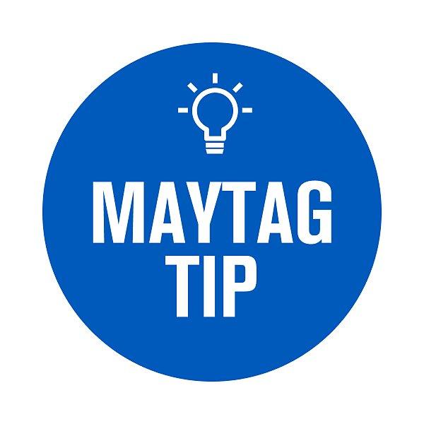 Maytag tip
