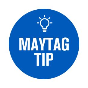 Maytag tip icon