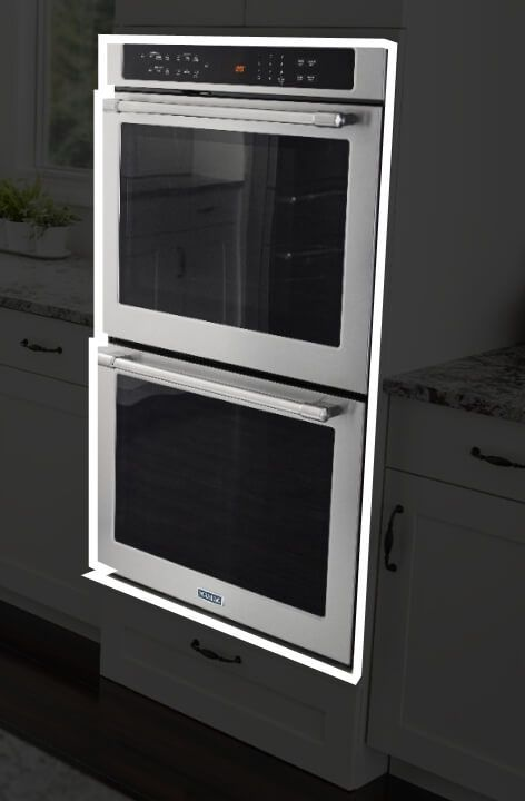 Range vs. oven vs. stove side-by-side